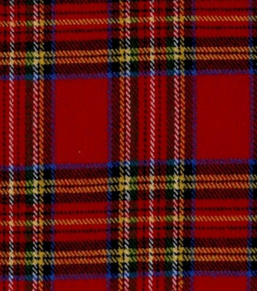 Primo Plaid Classic Red by Marcus Fabrics at The Quilt Store in Canada