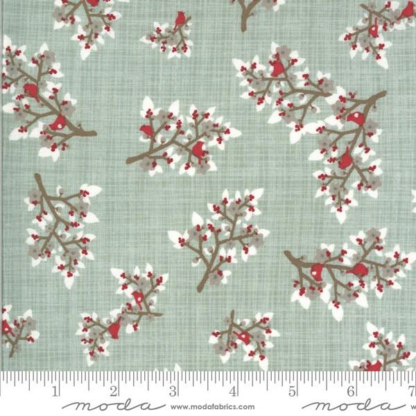 Kate & Birdie Juniper Branches by Moda at The Quilt Store in Canada
