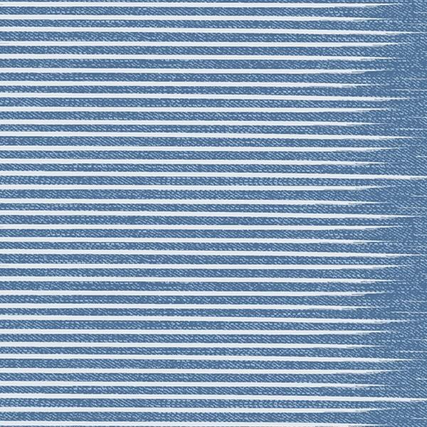 Almost Blue Rinsed Stripe by Andover Fabrics available in Canada at The Quilt Store