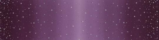 Ombre Fairy Dust Aubergine by V & Co. for Moda available in Canada at The Quilt Store
