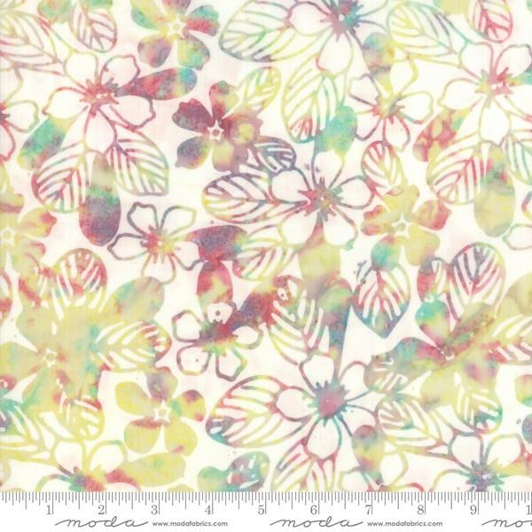 Aloha Batik by Moda available in Canada at The Quilt Store