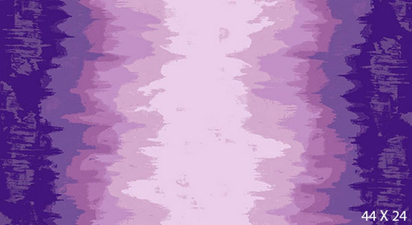 Inferno Blender Purple by Andover available in Canada at The Quilt Store