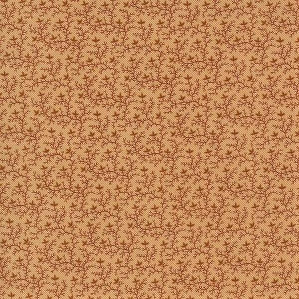 Yesterday Brown by Jo Morton for Moda available in Canada at The Quilt Store