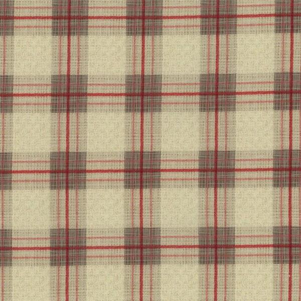 True North 2 Tan Plaid available in Canada at The Quilt Store