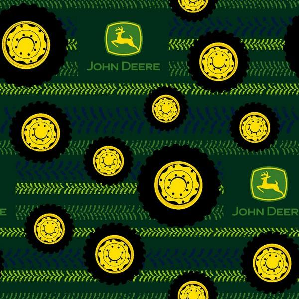 John Deer Tire Toss available in Canada at The Quilt Store
