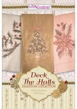 Anita Goodesign Deck The Halls
