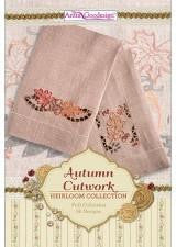 Anita Goodesign Autumn Cutwork