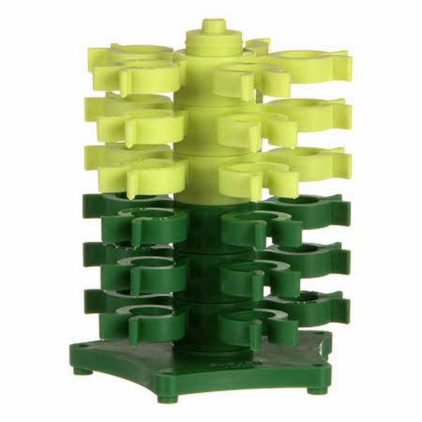 Stack'n'Store Bobbin Tower by Nancy Zieman for Clover at The Quilt Store in Canada