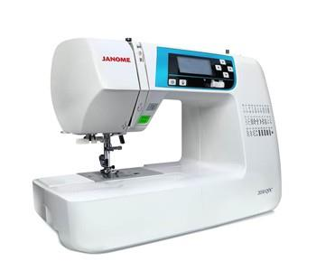 Janome 2030QDC available in Canada at The Quilt Store