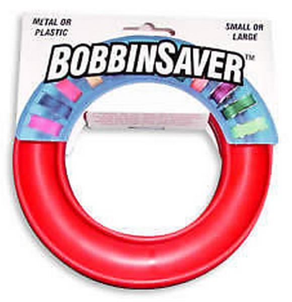 Grabbit Bobbin Saver available in Canada at The Quilt Store