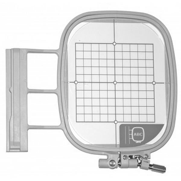 "Baby Lock 4"" x 4"" Embroidery Hoop available in Canada at The Quilt Store"