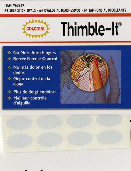 Thimble-It by Colonial available in Canada at The Quilt Store
