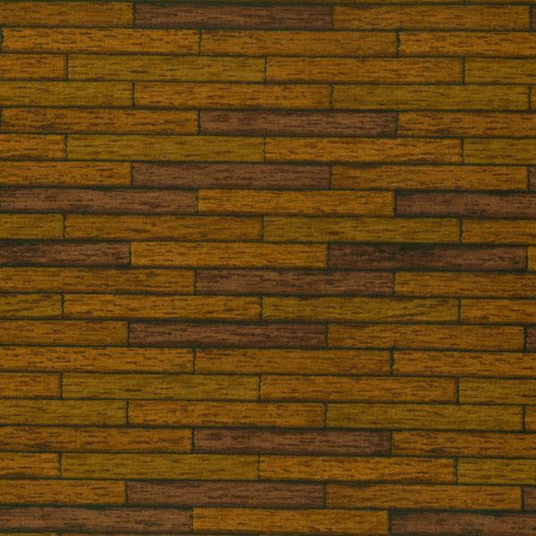 Danscapes Architectural - Brown Wood Planks by Dan Morris