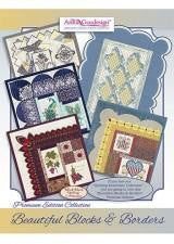 Anita Goodesign Beautiful Blocks And Borders