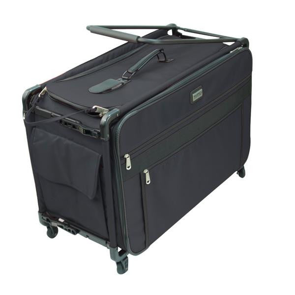 Tutto Trolly Case - 1XL Black at The Quilt Store