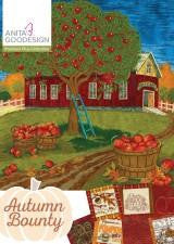 Anita Goodesign Autumn Bounty