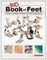 Big Book of Feet