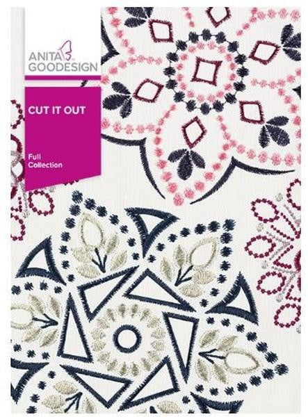 Cut it Out by Anita Goodesign