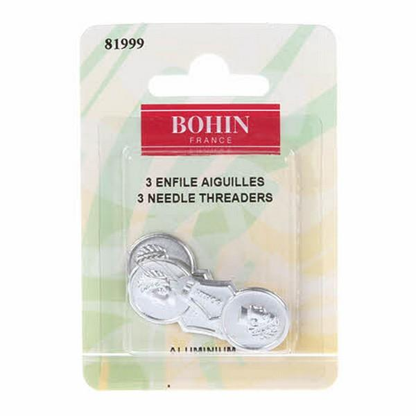 Bohin Needle Threaders available in Canada at The Quilt Store