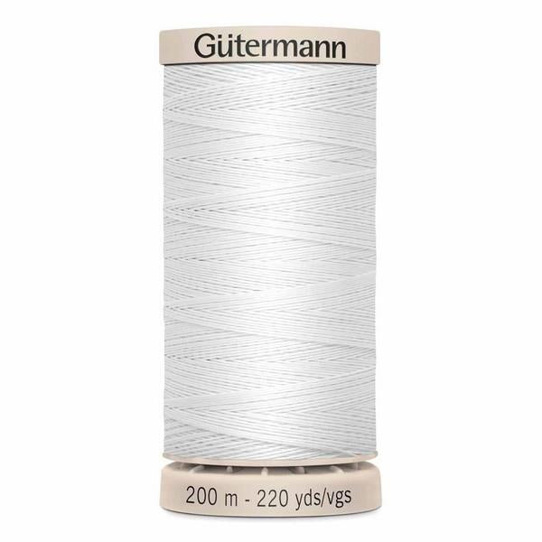 Gutermann Hand Quilting Thread available in Canada at The Quilt Store