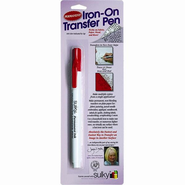 SULKY IRON ON TRANSFER PEN