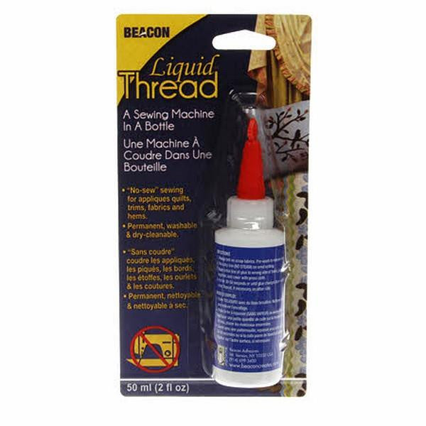 ORMD Liquid Thread Adhesive at The Quilt Store