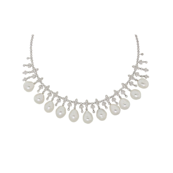 Cabaret |  Diamond Necklace