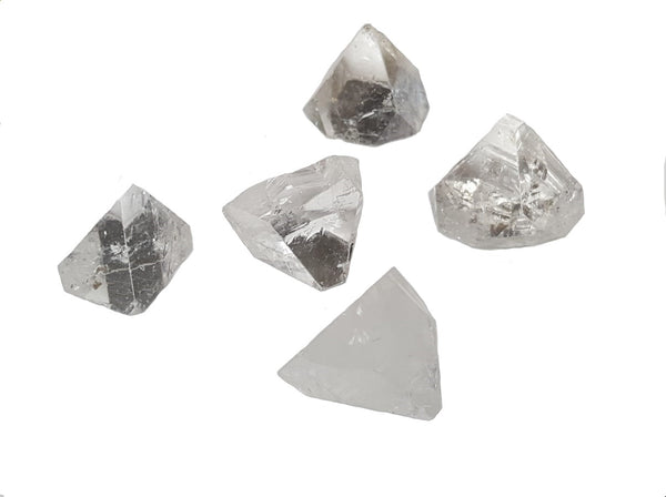 Apophyllite - points