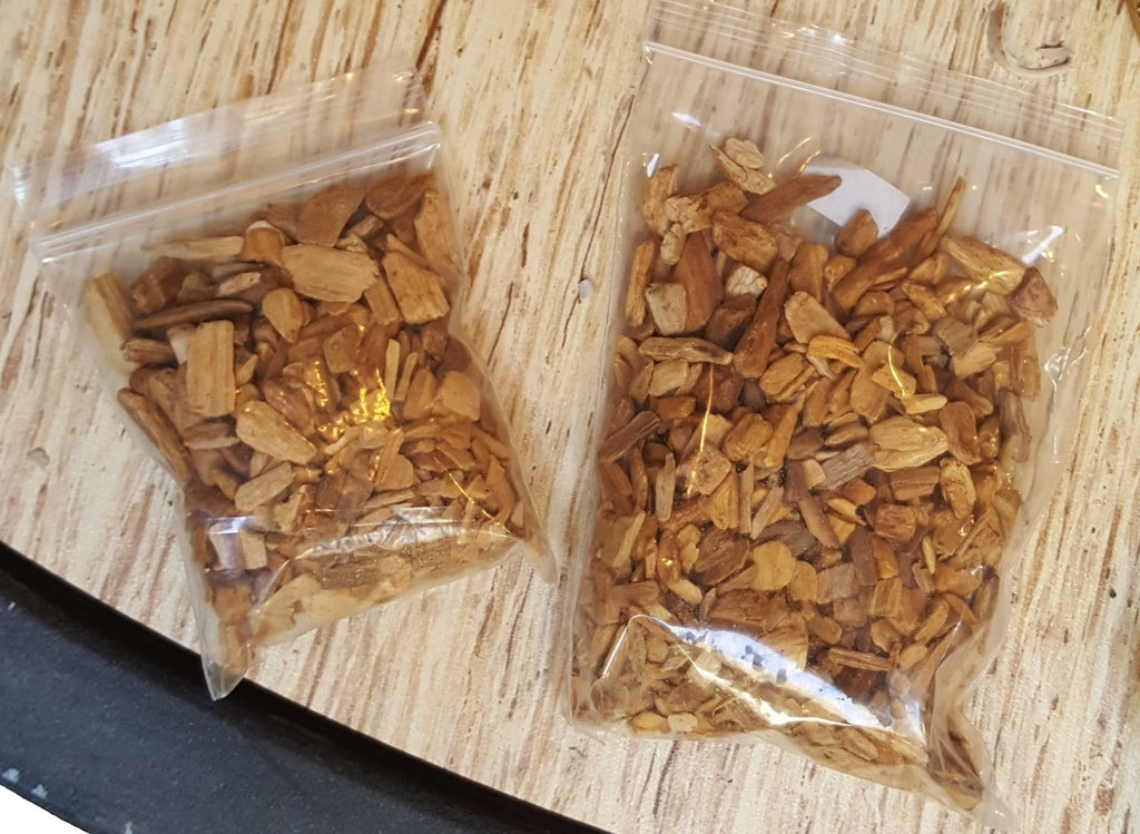 "Palo Santo ""Holy Wood"" - chips"