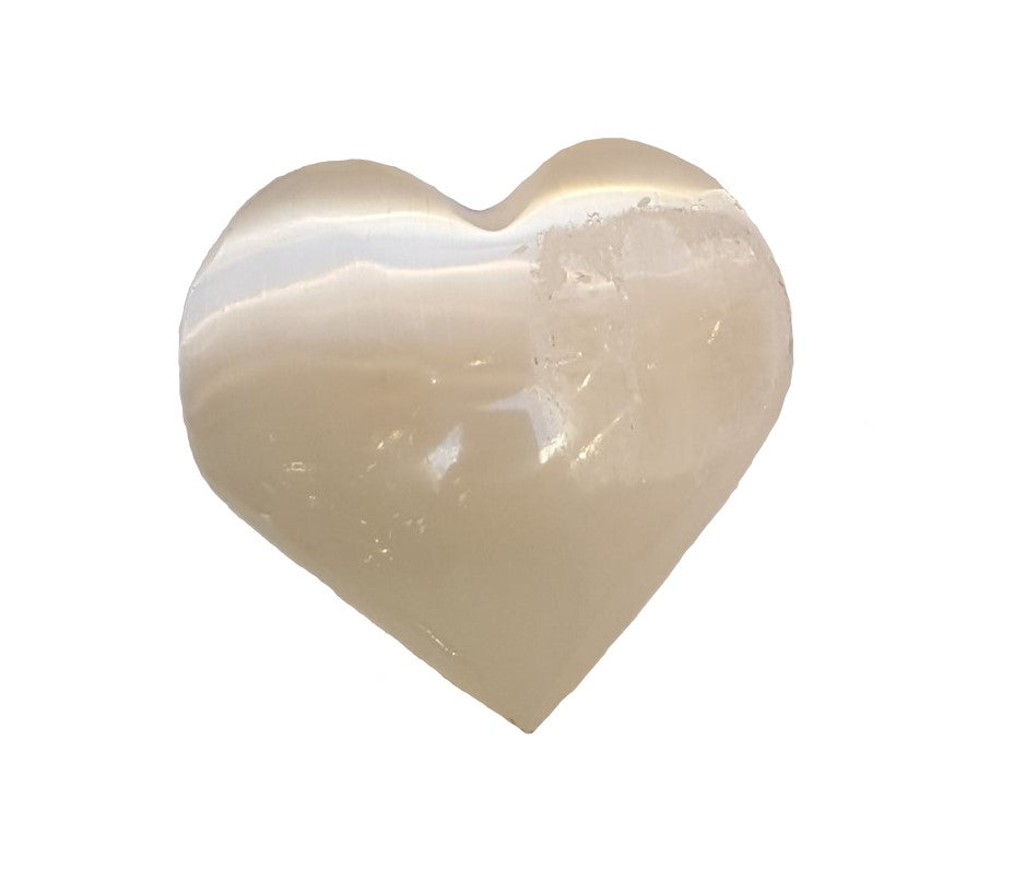Selenite - Hearts