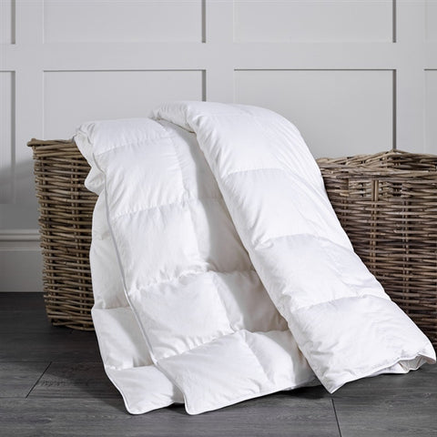 Siberian Goose Down Duvet  - Glencraft Luxury Mattresses