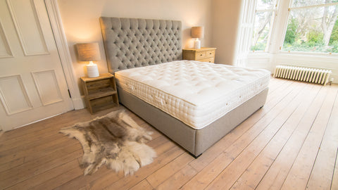 The Monarch Mattress - Mattress Masterclass Mattress - Glencraft Luxury Mattresses