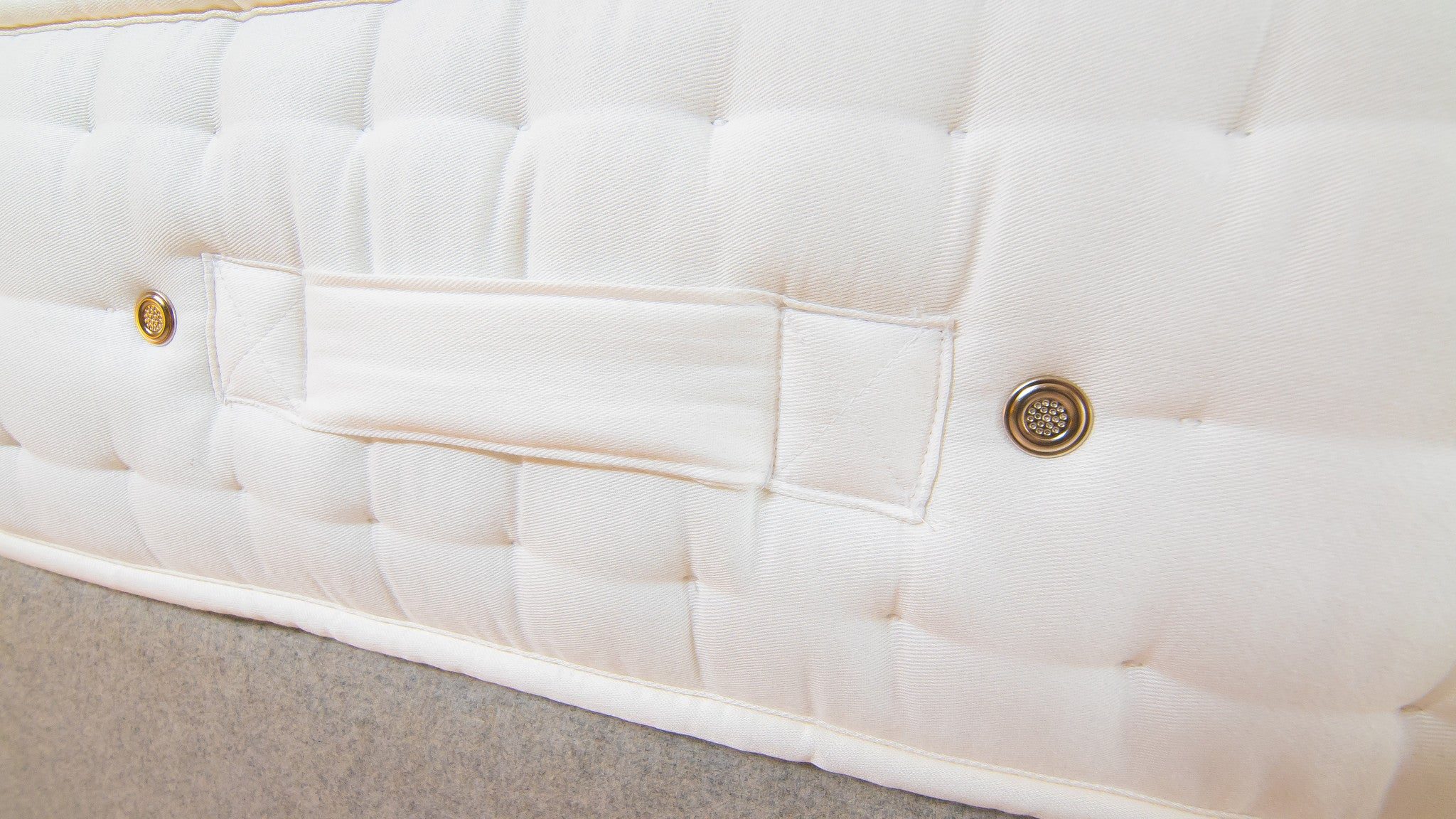The Monarch Mattress 3000 Pocket Springs Amp Natural