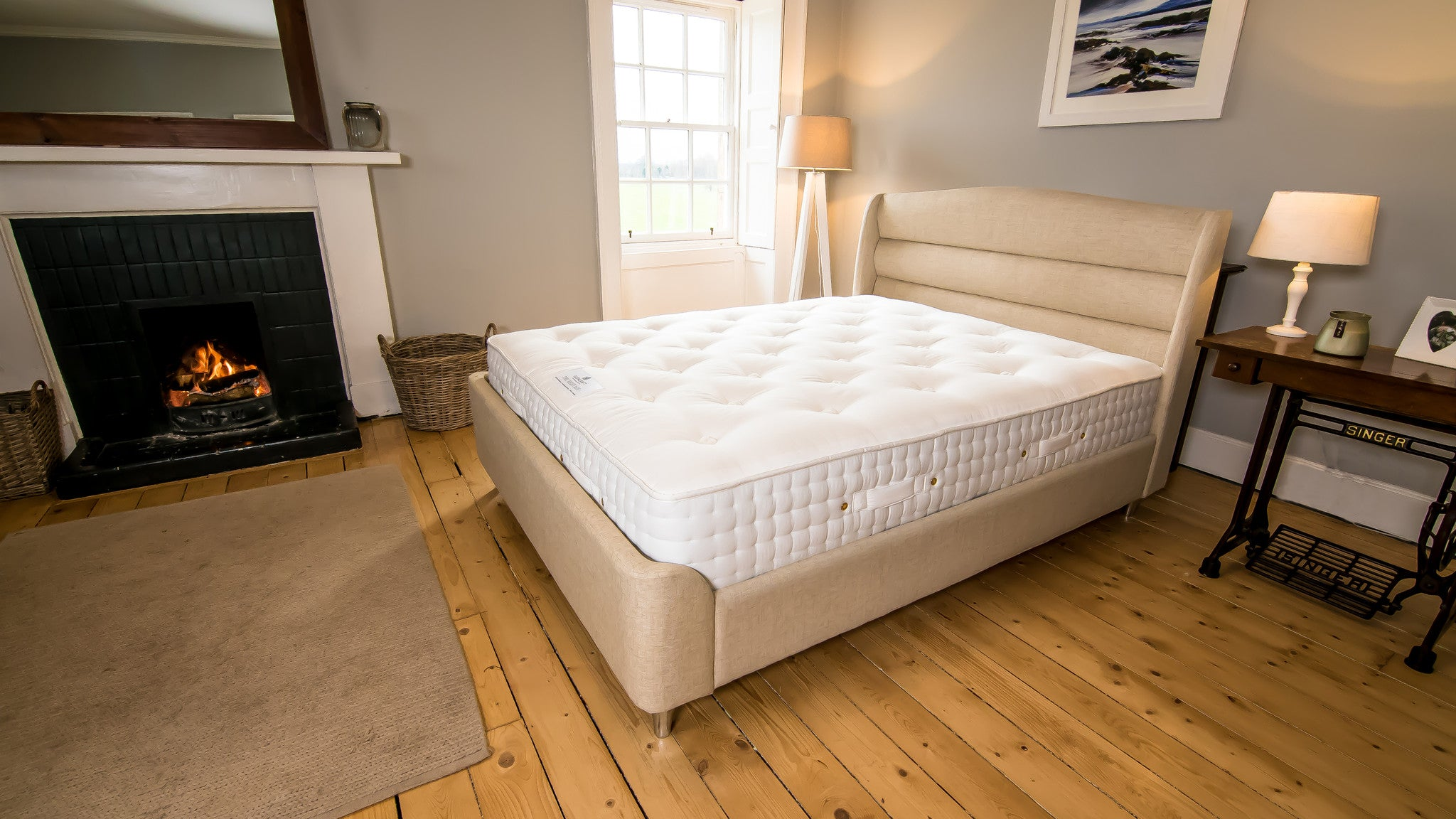 The Heritage Mattress Ultimate Luxury For