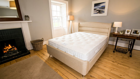 The Heritage Mattress Mattress - Glencraft Luxury Mattresses