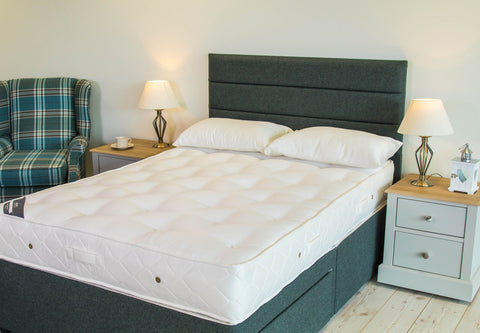Tay Mattress - Firm Mattress - Glencraft Luxury Mattresses
