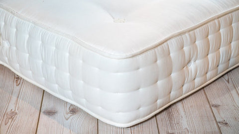Glencraft Chiropedic Mattress  - Glencraft Luxury Mattresses