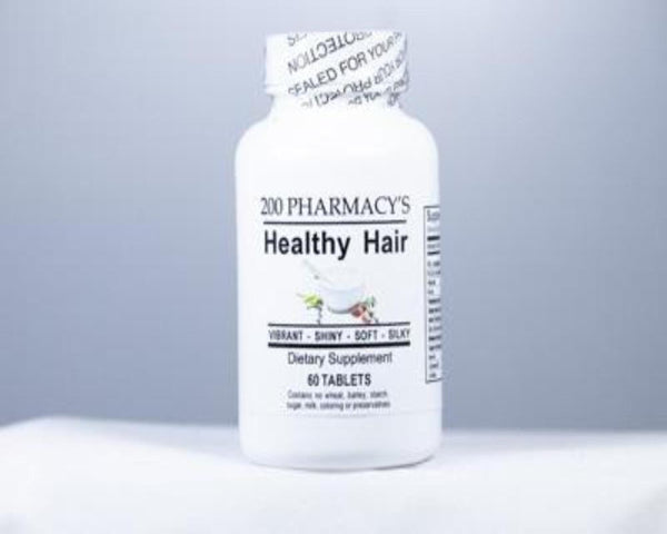Healthy Hair Vitamin (60 Tablets)