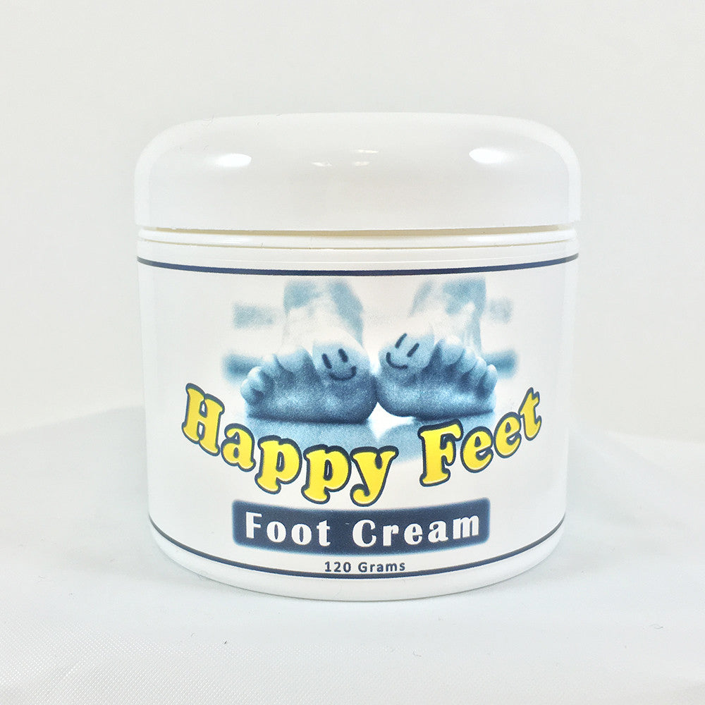 Happy Feet Foot Cream 120 gm