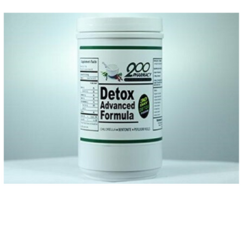 Advanced Detox Formula