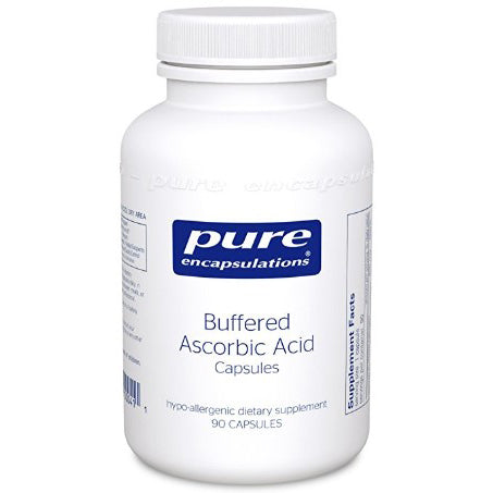 Buffered Ascorbic Acid (Vitamin C)