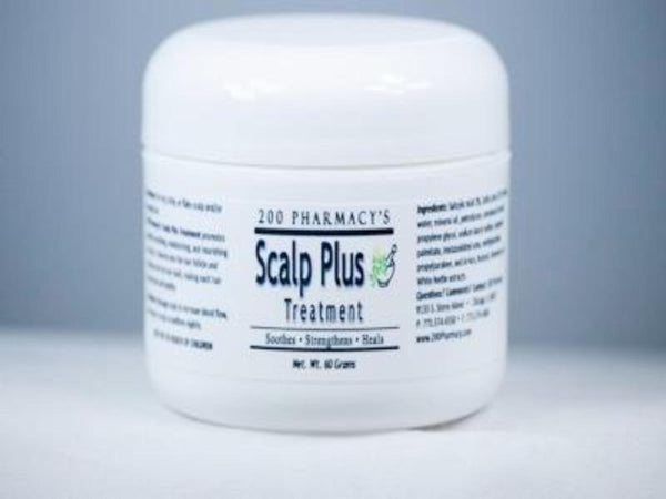Scalp Plus Treatment 2oz