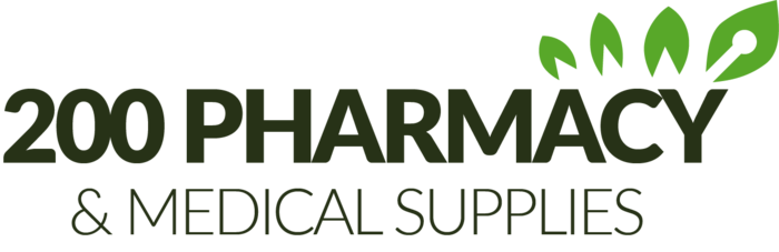 200 Pharmacy Inc.