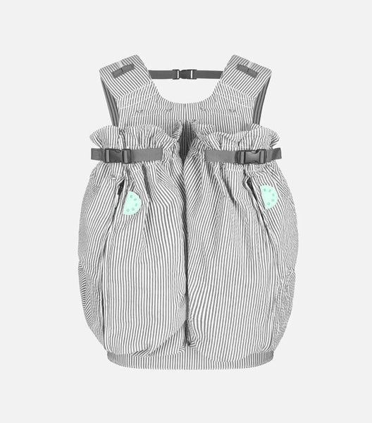 The Weego TWIN Baby Carrier