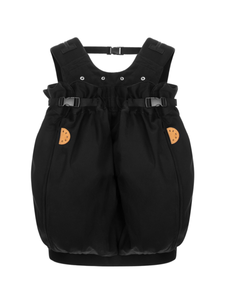 The Weego TWIN Baby Carrier Plus Size