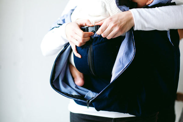 4201b815691 The Weego TWIN Baby Carrier ➜ Buy Online or Call 1 (718) 690 9301