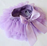 Purple Bloomer Set