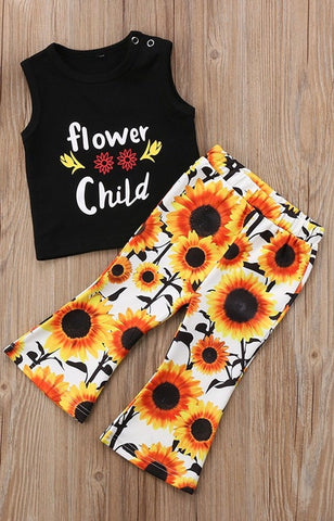 Flower Child Set