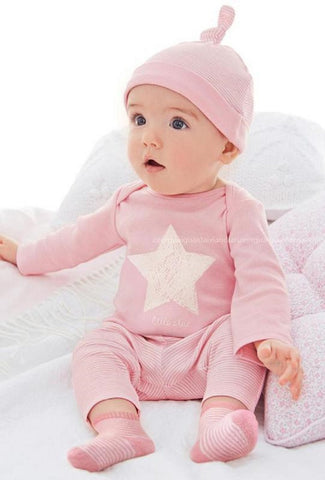 Little Star 3-Piece Set