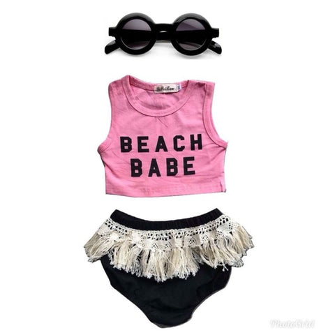 Beach Babe Set